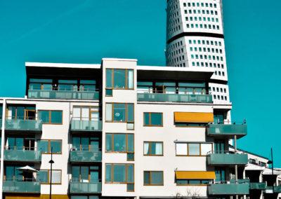 Ankarspelet – Malmö