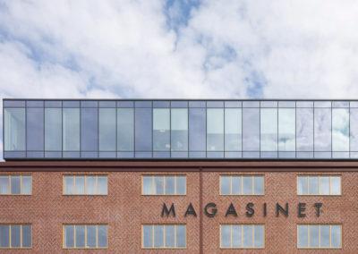 Magasinet – Malmö