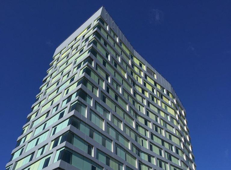 Point Hyllie – Malmö